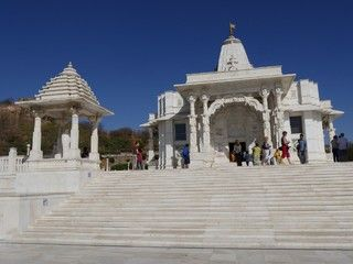 【賺很大】印度動物天堂倫騰坡爾國家公園、泰姬瑪哈陵、瑜珈、王宮午宴8日