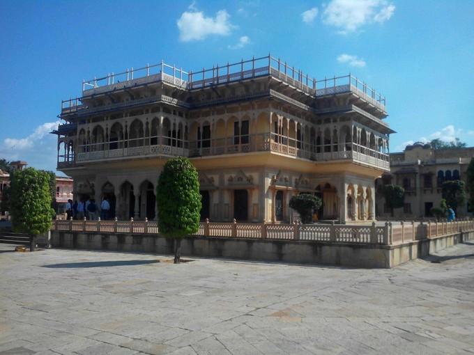 城市宮殿博物館
