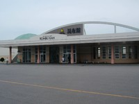 昆布流冰映像館