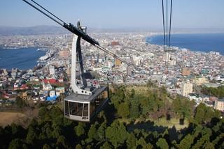 北海道千函富良野函館山纜車溫泉美食五日遊(0829起)