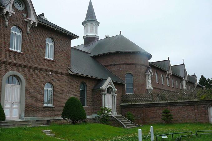 聖母戒律資料館