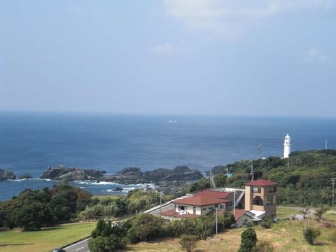 潮岬觀光展望台