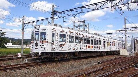 和歌山電鐵(貴志川線)
