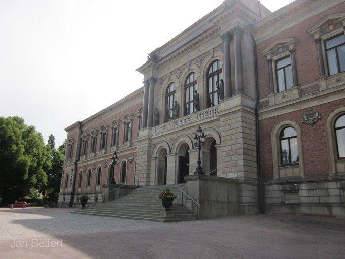 烏普薩拉大學