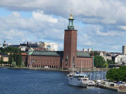 波羅的海、北歐六國雙峽灣、維京遊蹤12天