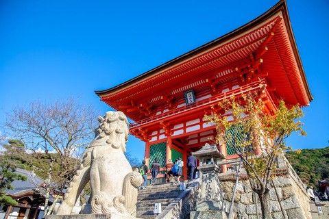 長榮大阪京都美山町合掌村文化遺產五日遊(9月起)