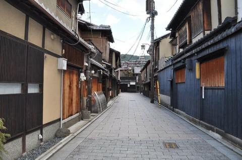【主題旅遊】世界文化遺產玩騎~京都自行車5日
