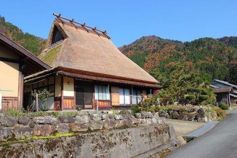 亞航大阪京都美山町合掌村文化遺產五日遊(9月起)