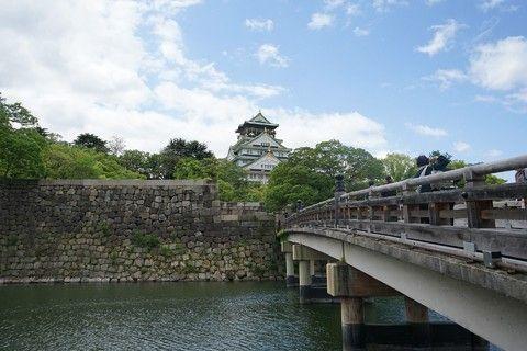 關西四都京阪神奈文化遺產環球影城五日遊(7月起)