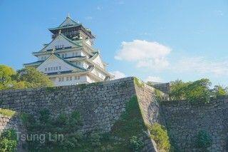大阪南紀勝浦溫泉+伊勢神宮美食美景六日-亞航
