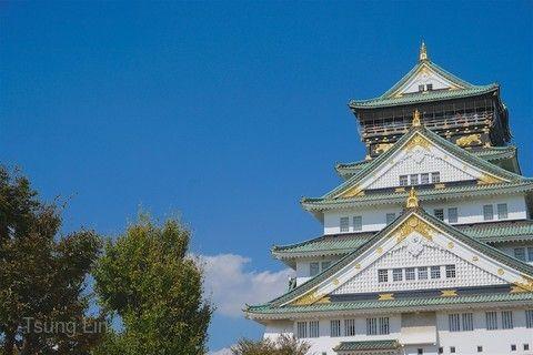 【小資首選】大阪自由行5日、新大阪WING國際飯店 <早去晚回>[含稅]
