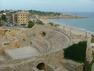 塔拉戈納古羅馬劇場