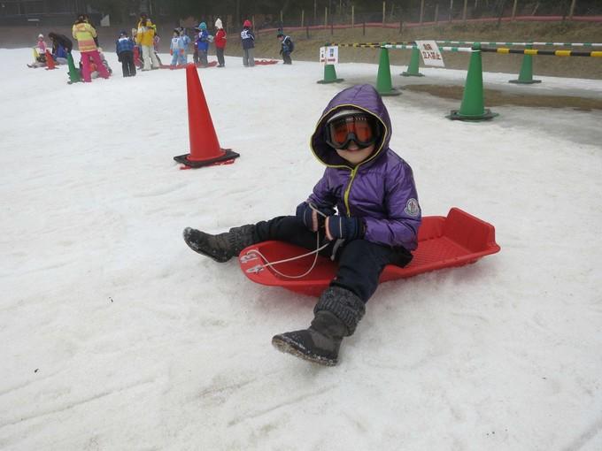 六甲山滑雪樂園