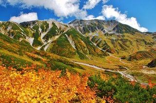 【國泰航空】大阪立山紅葉、上高地、兼六園、世界遺產合掌村、嵐山渡月橋五日