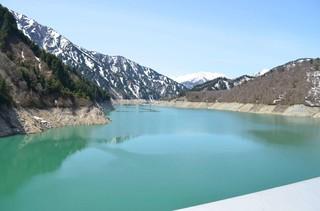 日式幸福立山雪牆漫步.上高地森境.百選溫泉琉璃光六日
