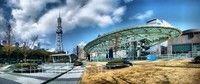 21世紀的城市綠洲