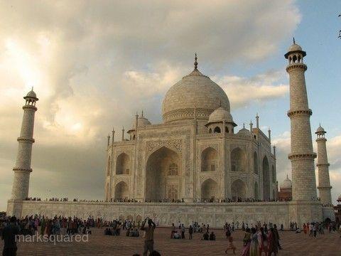 【賺很大】超值印度金三角、泰姬瑪哈陵、月亮水井、三大世界遺產6日