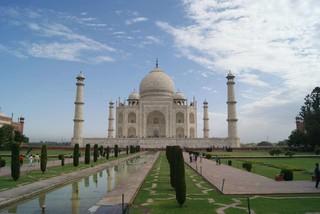 印度金三角泰姬瑪哈陵貴族王宮體驗 八天- 華航直飛