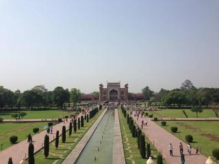 旅展折$3,000-華航直飛印度~北印黃金三角、泰姬瑪哈陵、地下宮殿8天(含稅簽)