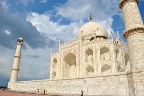 印是要去  五星印度喜福維納斯宮殿6天-華航直飛