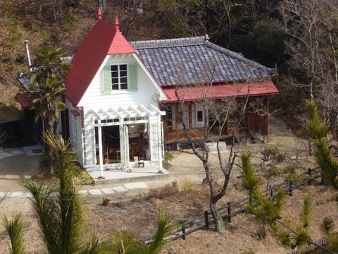 皋月和梅的家