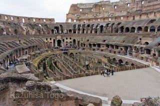 圓形競技場(羅馬)