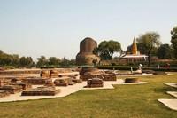 鹿野苑Sarnath