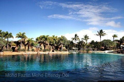 黃金海岸悠旅行7日~遊艇、樂園、農莊、酒莊、異國料理-長榮航空7天4夜