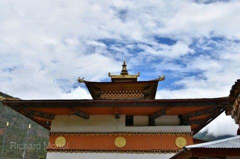 奇美拉康寺