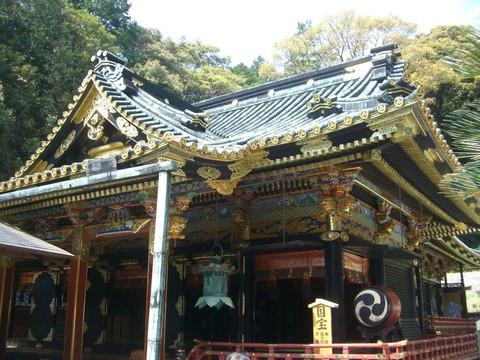 久能山東照宮(静岡)