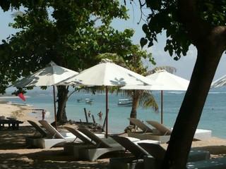 旗艦雙星巴里~國際五星飯店、水世界沙灘俱樂部、獨棟VILLA5日(6人成行。含稅)
