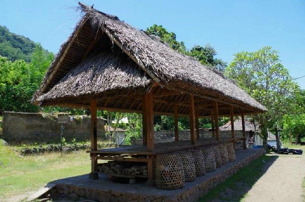 椰林下的碧海藍天ALILA峇里島五日