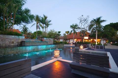峇里島Bali Collection購物中心