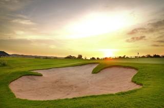新庫塔高爾夫球場