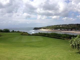 推薦峇里島高爾夫5日3場球(含稅)~2人成行