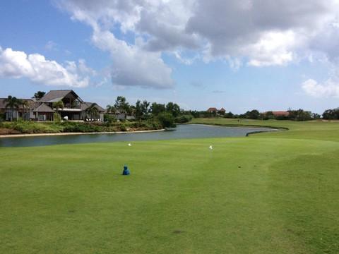 【主題高爾夫球旅遊】巴里島高爾夫5日