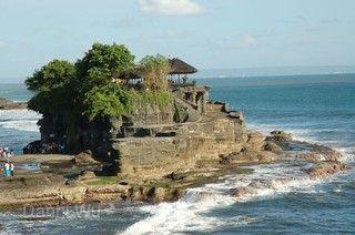 樂遊峇里島5日~泳池別墅2晚、水上樂園、海洋沙灘俱樂部、海神廟、精油按摩2小時、無購物(4人成行)[含稅簽]