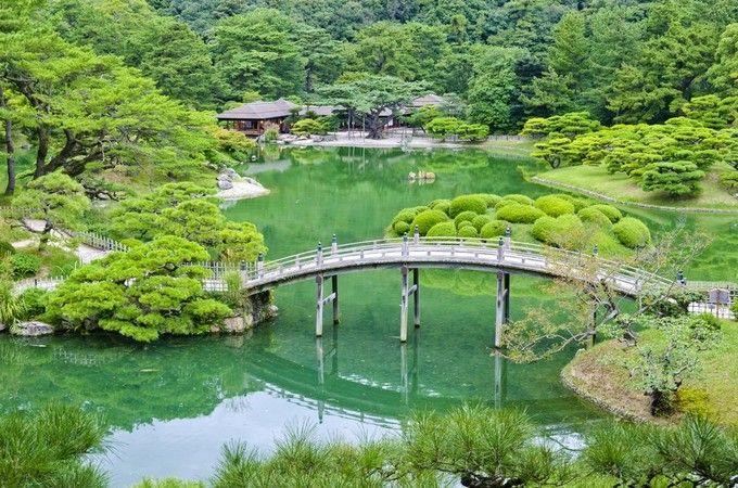 幸福四國小豆島5日-小豆島漫步、金刀比羅宮、道後湯屋溫泉