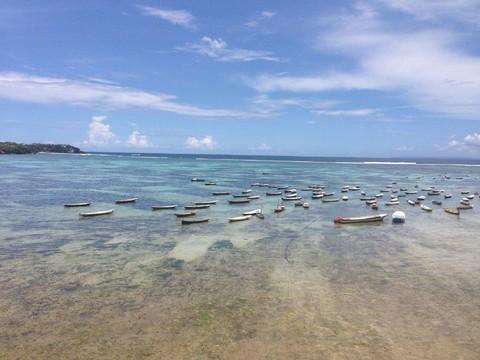 【小資最愛】巴里島好好玩五日~藍夢島+烏布+Spa2小時-6人成行