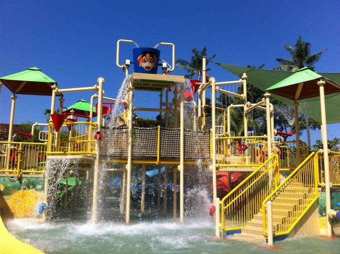 峇里島水上樂園
