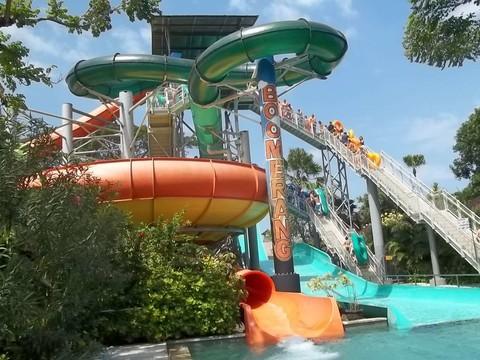 峇里島~狩獵小屋、與獅共餐、水上樂園5日(小孩不佔床-8000)~含稅