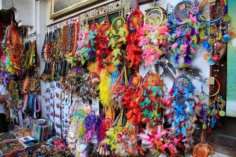 蘇卡瓦提藝術市場