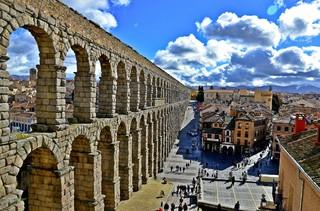 Hola!西班牙10日~雙點進出、三大名城、高第建築美學、洋溢拉丁熱情、經典聖家堂、必訪四隻貓
