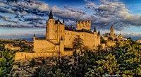 阿卡薩城堡