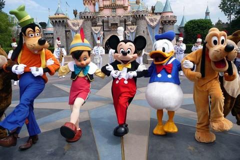 《歡樂東京》迪士尼2日暢遊、鬼太郎茶屋、嚕嚕咪森林公園、橫濱拉麵博物館、川越小江戶老街散策、親子童趣遊五日