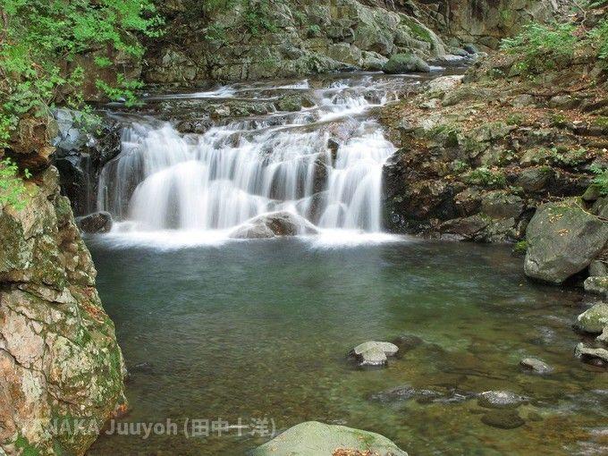 日光國立公園