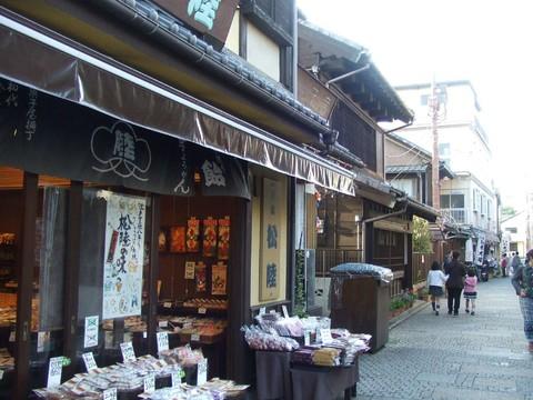 菓子屋橫丁