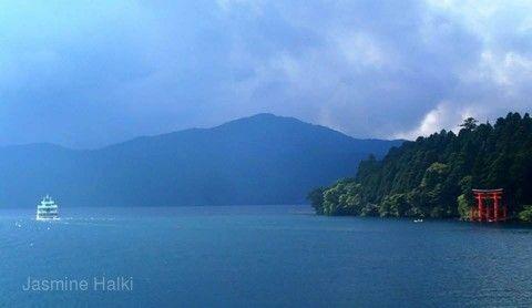 【吉田路線】2018挑戰日本第一高峰~富士山登山健行5日(含小費)