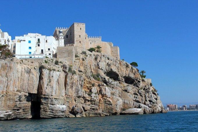 潘尼斯可拉城堡