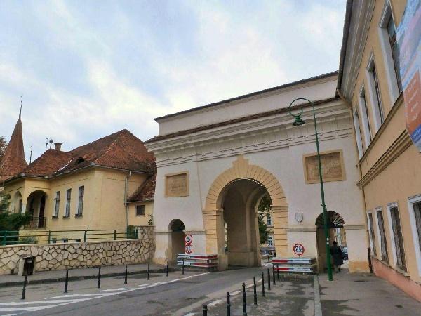市政廳(布拉索夫)